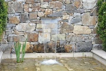 Stonework, Retaining & Hardscaping
